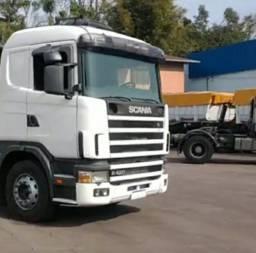 Vendo Scania R 124 420