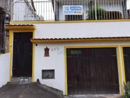 Casa com 2 dormitórios para alugar, 60 m² - Fonseca - Niterói/RJ
