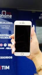 Iphone 8 Rose 64gb Semi Novo  Com Garantia Somos Lojas