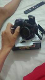 Vendo câmera semi profissional ge