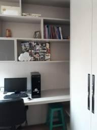 Móvel Planejado em MDF - quarto/escritório
