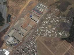 Terreno residencial cidade industrial - anápolis,go próximo montadora - Hyundai