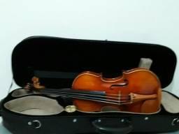 Violino Copia Stradvarius - Completo