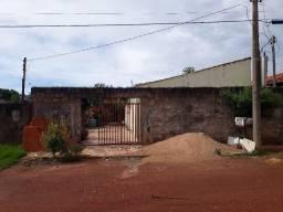 Casa em Várzea Grande,bairro Ouro Verde(loteamento)