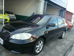 Vendo corolla XLI 1.8 manual 2007/2008 - 2008