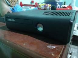 Xbox 360 Completo Destravado!!!!