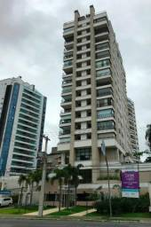 Apartamento no centro de Joinville, 3dormitorios, 2 vagas garagem