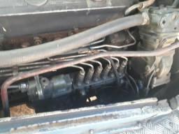 Motor 17/21 completo mecedes