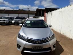 Toyota/corolla altis 2.0 - 2016