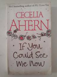 If You Could See Me Now - Cecilia Ahern