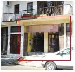 Imóveis Retomados   Loja com 131,03m2   Bairro Centro  