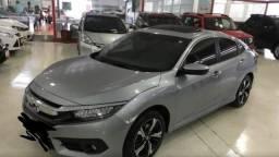 Honda Civic Turbo - 2017