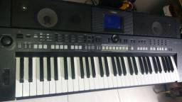 Yamaha prs-s650