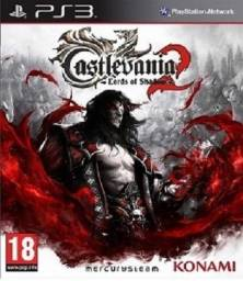 Castlevania Lord of Shadow 2 para Play 3