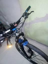Bicicleta firts Athymus 2018 aro 29 alivio 27 velocidade