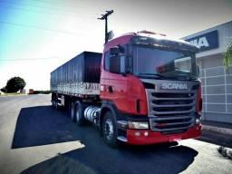 Scania g.420 6x2