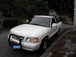 Gm - Chevrolet S10 - 1996