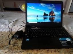 Notebook positivo stilo one xc3550 5 messe de uso