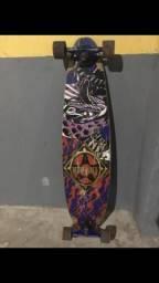 Skate Long tracker