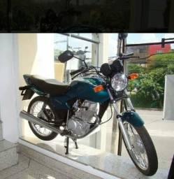 Honda 125 - 2004