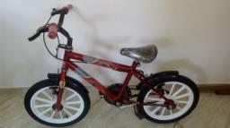 Bicicleta frerrai infantil aro 16 nova