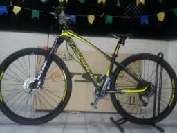 Bike Tsw aro 29 Jump 27vel Freios Hidráulicos