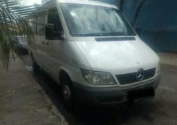 Sprinter 313 Imperdível - 2012
