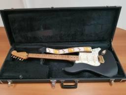 Guitarra Fender Mexicana Lindíssimo Timbre