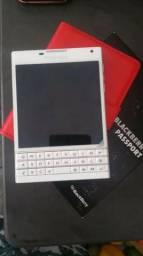 Troco Blackberry Passport !!!