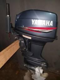 Motor de polpa yamaha 40x 2013 - 2013