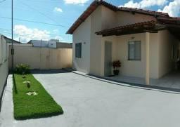 Casa 3/4 c 1 suíte preço negociável condomínio no Conj. Luis Eduardo