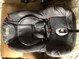 Cadeirinha para carro 0-25kg Burigotto Matrix usada