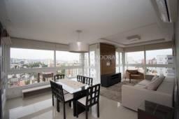 Apartamento para alugar com 3 dormitórios em Bela vista, Porto alegre cod:304860