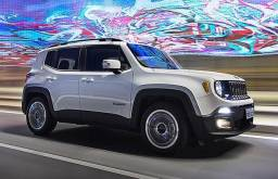 Jeep RENEGADE longitude - 2016