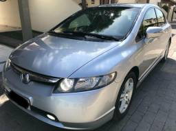 Honda civic 2008 exs - 2008