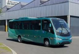 Aquisição de micro-ônibus - 2019