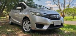 Honda Fit 1.5 CVT Único Dono, Baixa KM - Novíssimo - 2016 - 2016