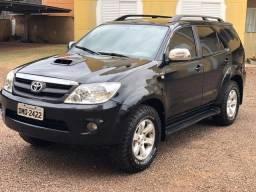 Toyota Hilux Sw4 - 2006