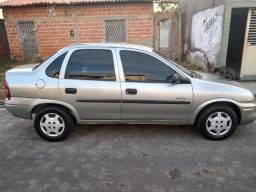 Carro Corsa clássico Ano 2006 - 2006