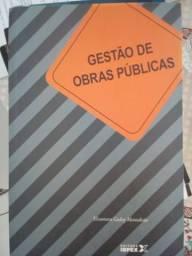 Gestão de obras públicas