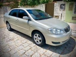 Vendo Corolla XEI 1.8 2005 Super Conservado - 2005