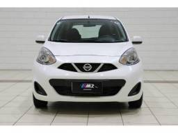 Nissan March 10S - 2019