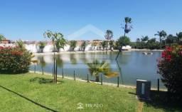 LS:Na Maraponga!!Condomínio De Alto Padrão Com 224m² 4 Suítes,Dce,Varanda,Lago,4 a 6 Vagas