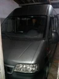 Fiat ducato teto alto - 2011