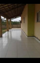 Vendo uma casa em Tibau. Praia do Ceará