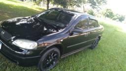 Gm - Chevrolet Astra Astra 2001, 4 portas, completo - 2001
