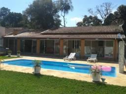 Casa para Locação - Temporada - Avaré - Balneário Costa Azul - Wi Fi
