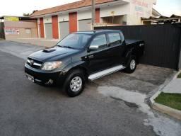 Toyota Hilux Cd Srv 4x4 3.0 Tdi - 2006