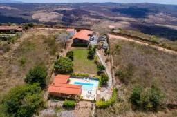 Vendo Casa Mobiliada na Serra do Maroto Gravatá