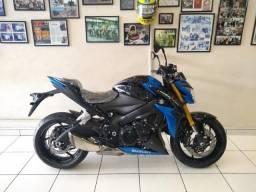 Suzuki Gsx-s 1000Abs 0Km 2021 - Moto & Cia